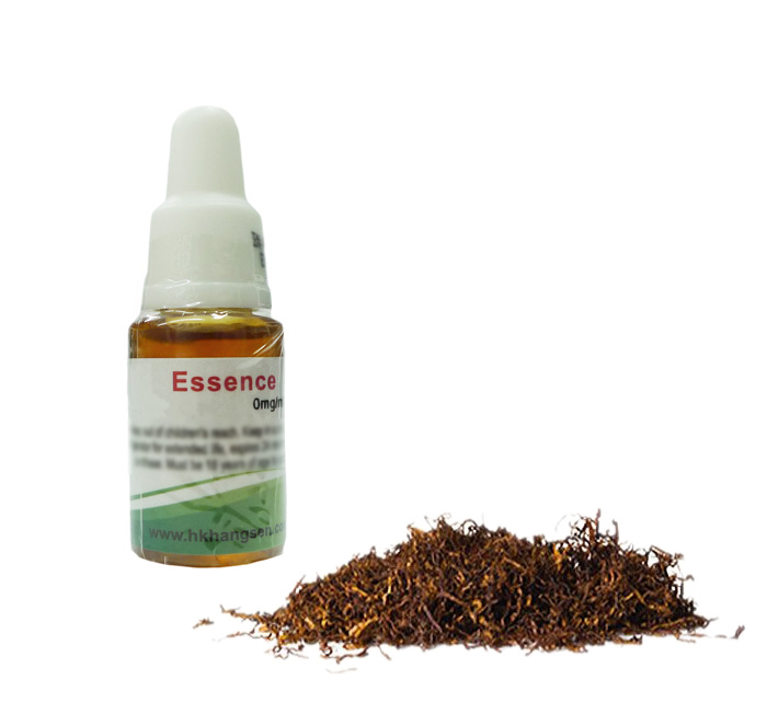 Hangsen Virginia Tabak Essenz, 10 ml