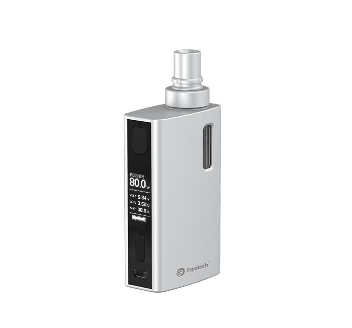 Joyetech eGrip II in weiß
