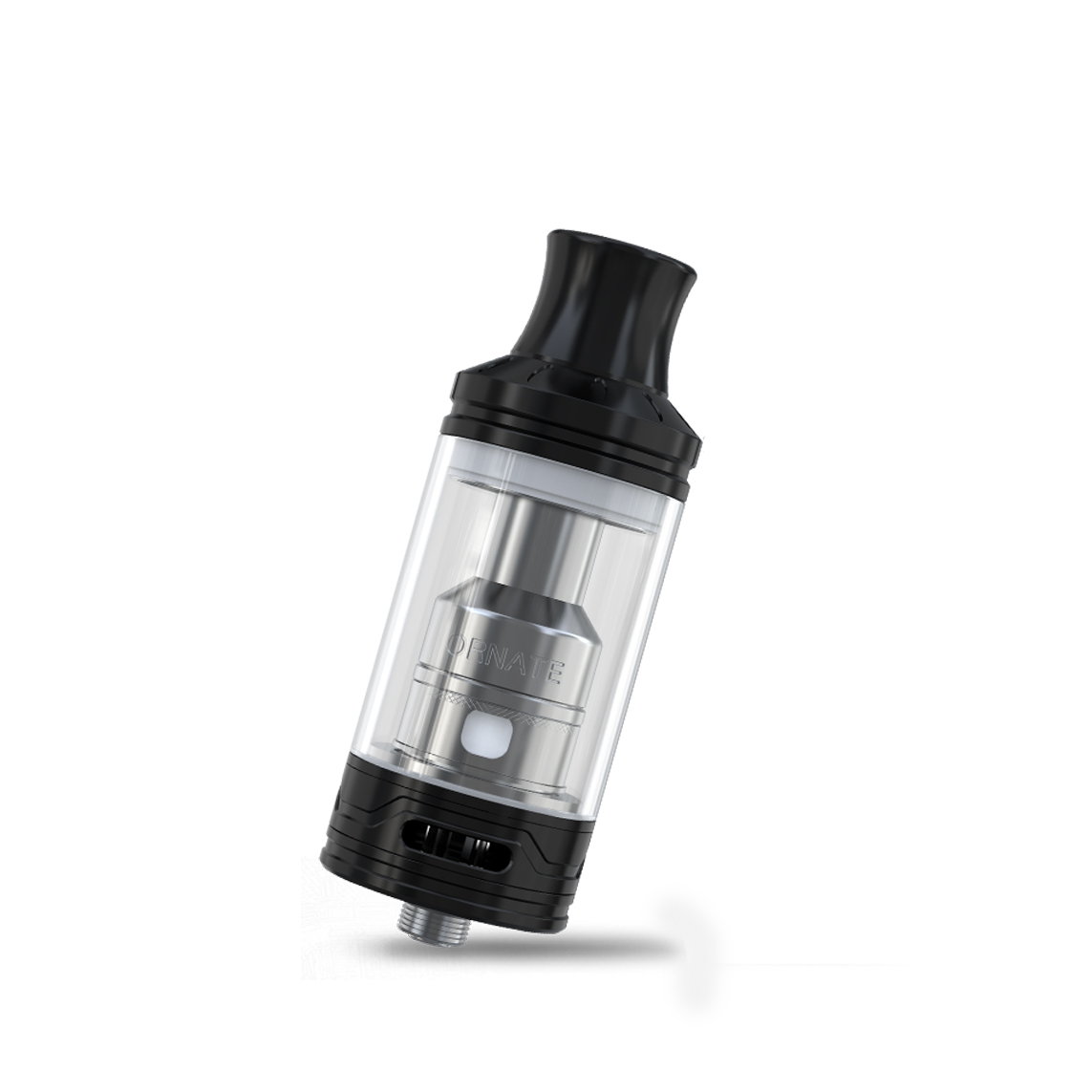 Joyetech ORNATE Atomizer, in schwarz