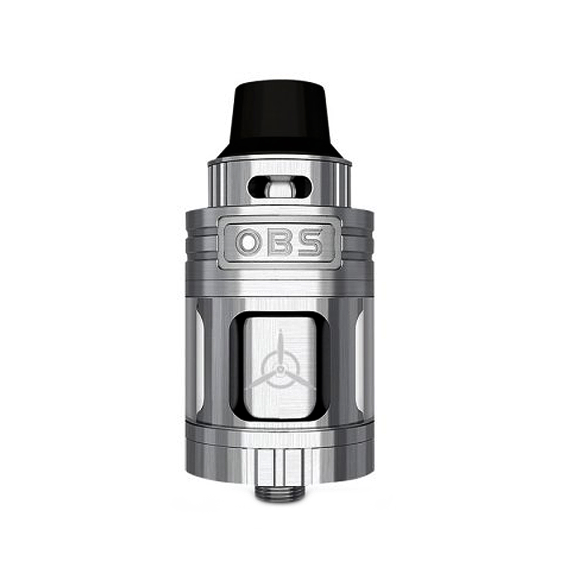 OBS Engine Mini RTA in Steel