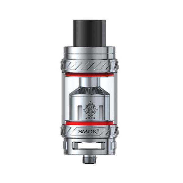 SMOK TFV12 Cloud Beast King Tank Verdampfer 6 ml silber