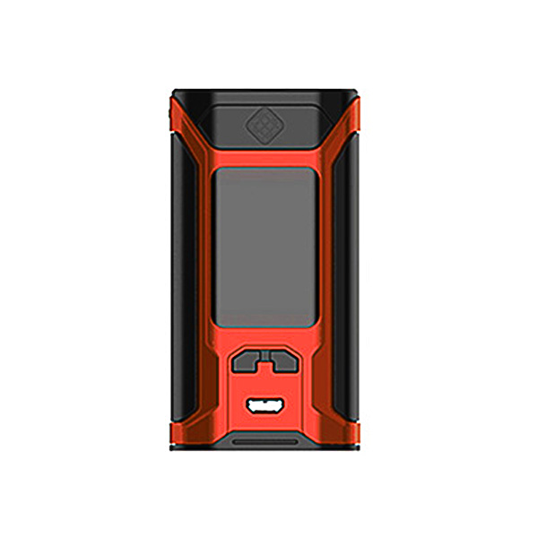 WISMEC Sinuous Ravage 230 Red