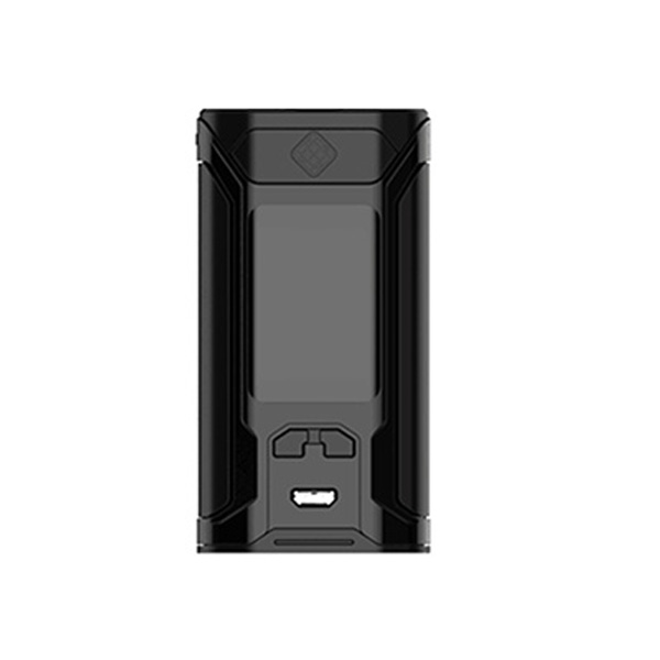 WISMEC Sinuous Ravage 230 Black