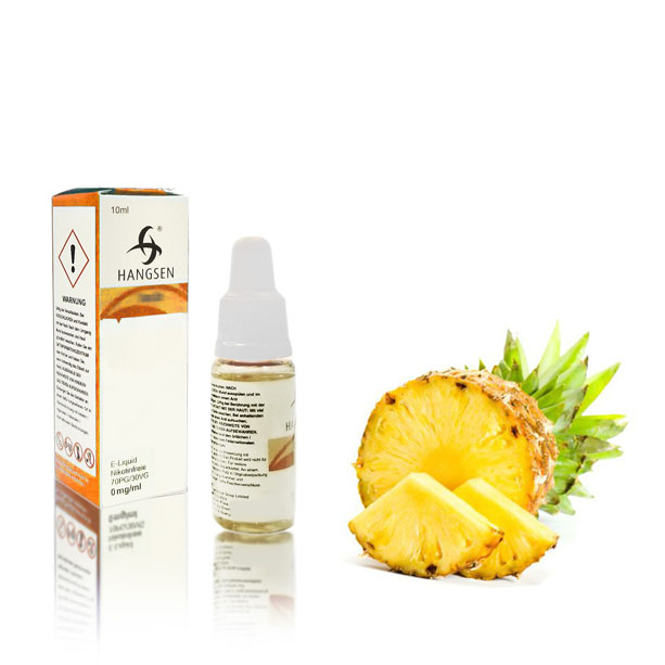 Hangsen Liquid Ananas 10 ml
