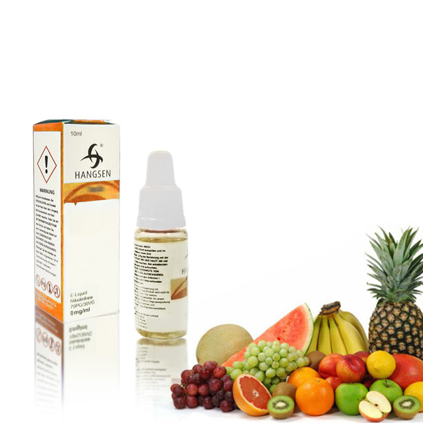 Hangsen Liquid Frucht Mix 10 ml