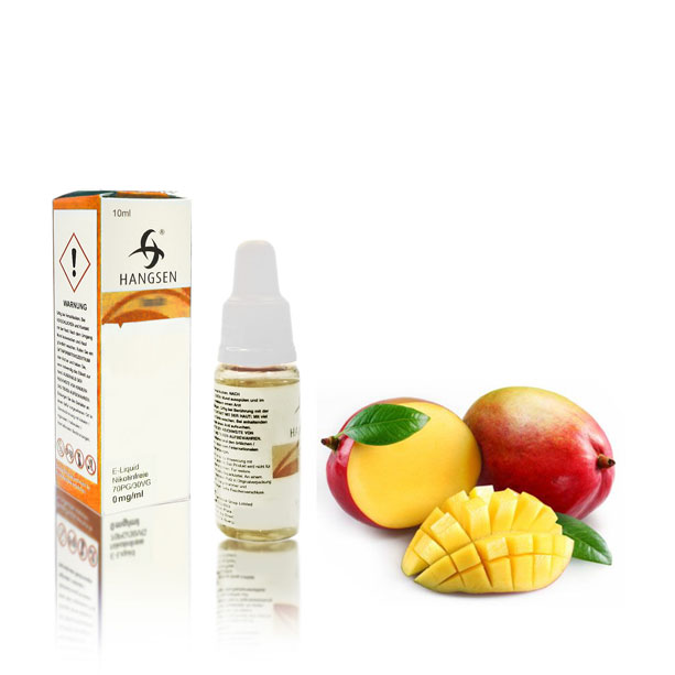 Hangsen Liquid Mango 10 ml